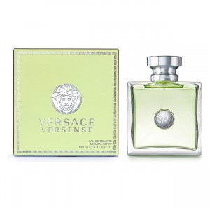 VERSACE VERSENSE EDT folia 100 ml