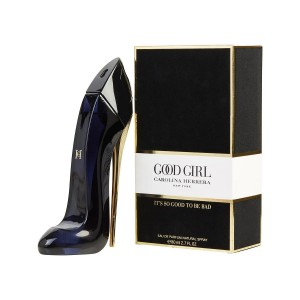 CAROLINA HERRERA GOOD GIRL EDP folia 80 ml