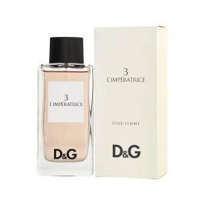 Dolce & Gabbana Anthology L´imperatrice 3 EDT Folia 100 ml
