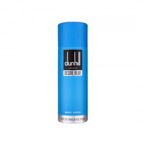 DUNHILL DESIRE BLUE DEZODORANT SPRAY 195 ml