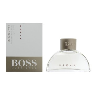 HUGO BOSS BOSS WOMAN EDP folia 50 ml