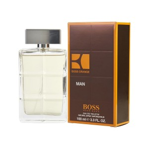 HUGO BOSS BOSS ORANGE FOR MEN EDT folia 100 ml