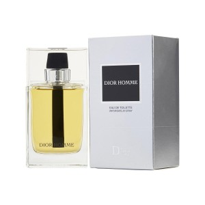CHRISTIAN DIOR HOMME EDT folia 100 ml