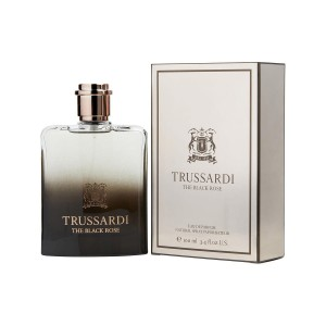 TRUSSARDI BLACK ROSE EDP folia 100 ml