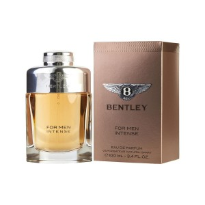 BENTLEY FOR MEN INTENSE EDP folia 100 ml