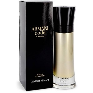 Armani Code Absolu 110ml EDP folia