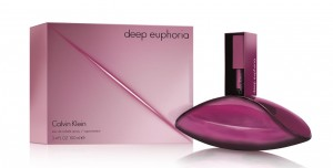 CALVIN KLEIN DEEP EUPHORIA 100 ml EDT