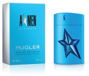 THIERRY MUGLER A*MEN ULTIMATE EDT 100 ml