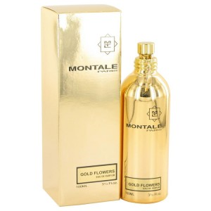 Montale GOLD FLOWERS edp 100ml