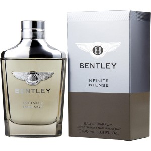 BENTLEY INFINITE INTENSE 100 EDP