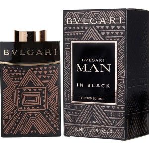 BVLGARI MAN IN BLACK ESSENCE 100 ml EDP