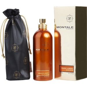 Montale Orange Flowers 100ml EDP