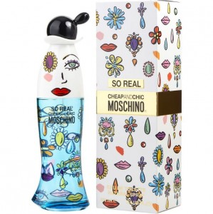 MOSCHINO So Real Cheap & Chich 100 ml EDT