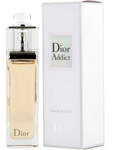 Christian Dior DIOR ADDICT 100 ml EDT