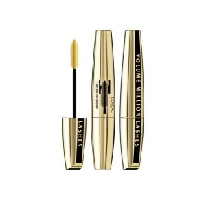 Loreal Paris Volume Million Lashes Black  10,7 ml - Tusz do rzęs