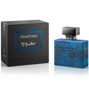 M.MICALLEF DesirToxic 100ml EDP