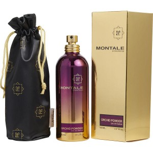 Montale  ORCHID POWDER 100ml EDP