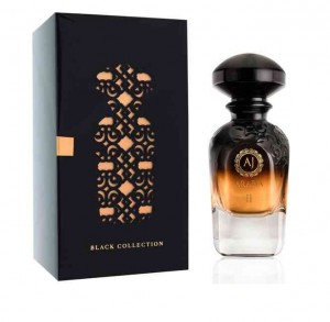 Aj Arabia Widian BLACK II Parfum 50 ml folia