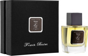 Franck Boclet Vetiver 100ml EDP