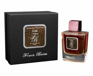 Franck Boclet Cafe 100ml EDP