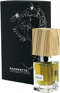 Nasomatto ABSINTH edp 30 ml folia