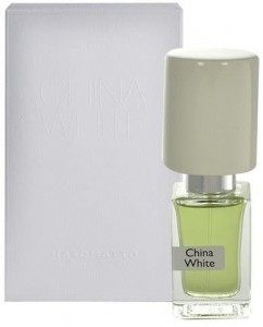 Nasomatto CHINA WHITE EDP 30 ml folia
