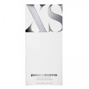 PACO RABANNE XS POUR HOMME EDT 100 ml