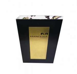 MANCERA WILD LEATHER 2 ml EDP - próbka