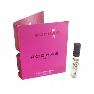 ROCHAS MAN EDT 2 ml - próbka
