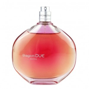 TESTER Laura Biagiotti BIAGIOTTI DUE DONNA  edp 90 ml