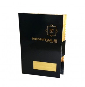 Montale Intense Pepper EDP  2 ml - próbka