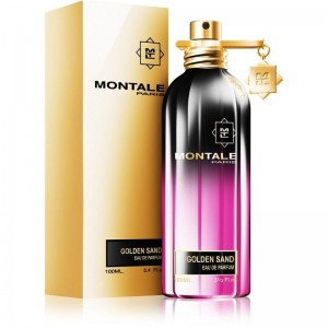 Montale GOLDEN SAND 100ml  EDP
