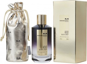 Mancera AOUD BLACK CANDY EDP 120 ml folia