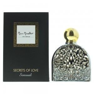 M.MICALLEF SECRETS OF LOVE SENSUAL 75ml EDP