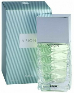 Ajmal VISION EDP 100 ml folia