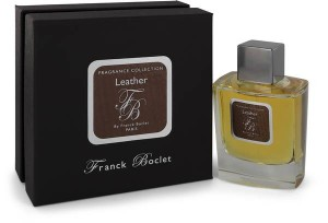 Franck Boclet LEATHER 100ml EDP